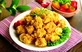 原味香酥雞